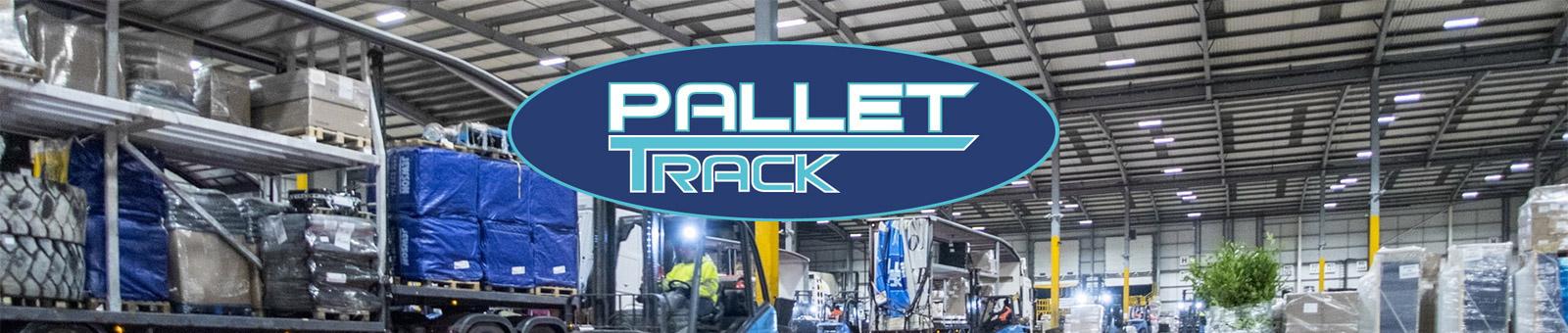 Pallet Track Network