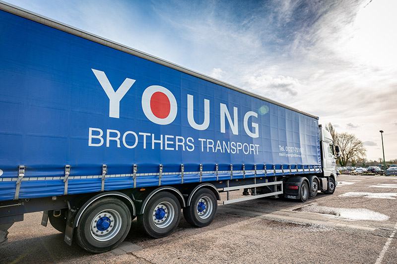 Young Brothers Transport - Part Load And Full Load Services