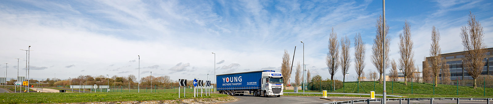 About Young Brothers Transport Limited