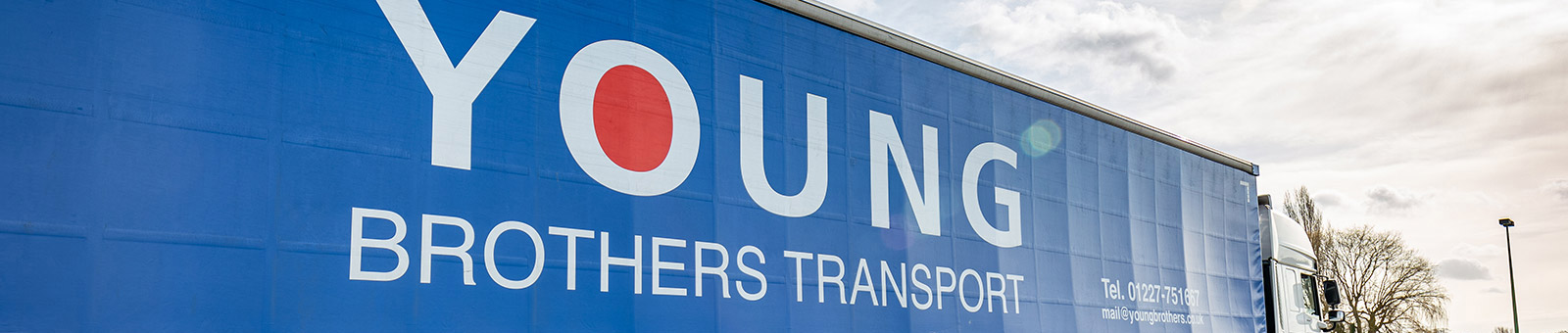 Young Brothers Transport Limited - UK Transport